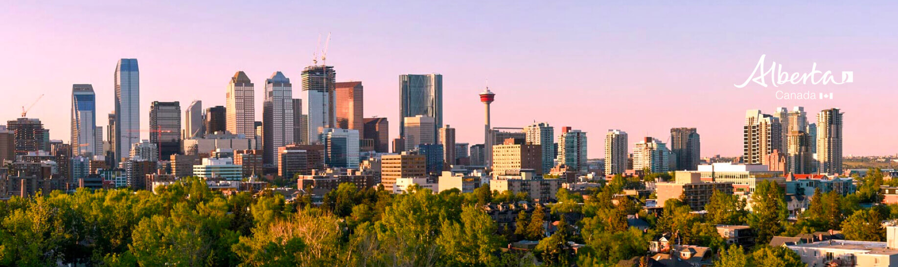 Technology: Investing in Alberta's Future